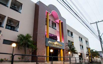 Inaugurado em Brumado o Hotel Portal Premium